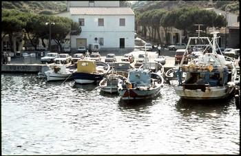 Hafen S. Teresa
